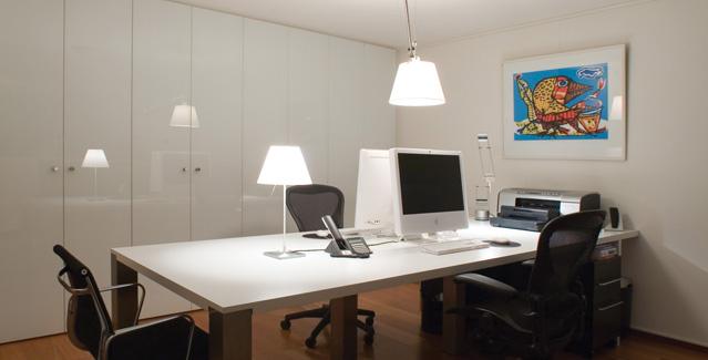 Thuiswerkplek Inrichten Met Kasten En Bureaus Op Maat De