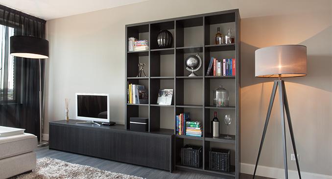 Moderne Boekenkast Kopen: Kasten design boekenkasten woood kids in ...