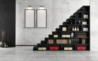5 Bijzondere Boekenkasten Ter Inspiratie